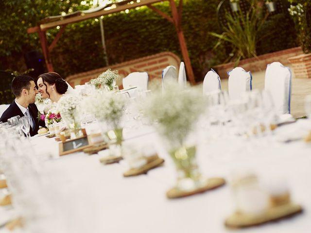 La boda de Raúl y Flori en Illescas, Toledo 2