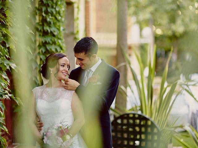 La boda de Raúl y Flori en Illescas, Toledo 65