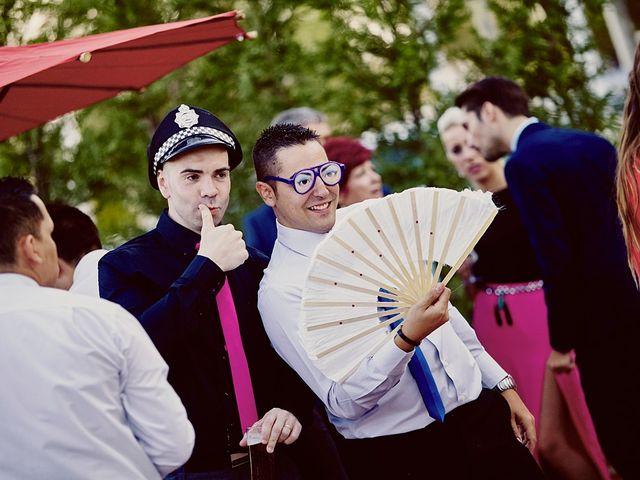 La boda de Raúl y Flori en Illescas, Toledo 69