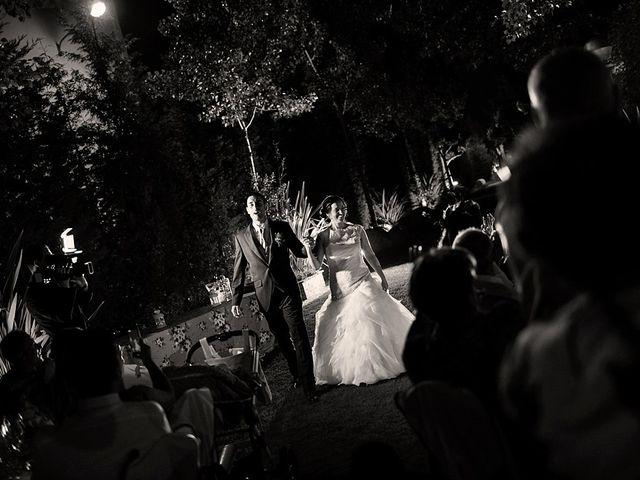 La boda de Raúl y Flori en Illescas, Toledo 74