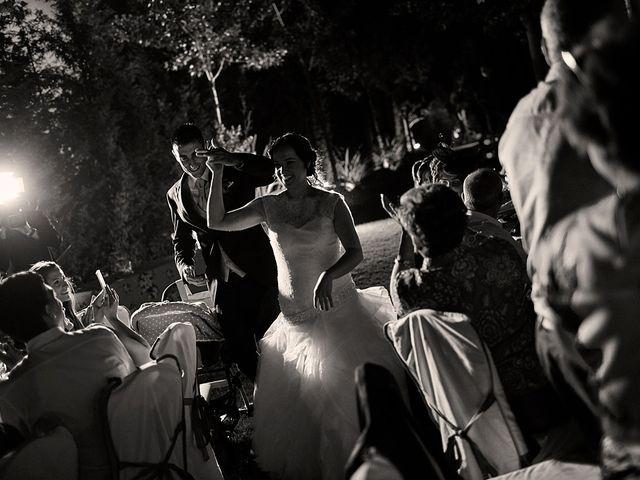 La boda de Raúl y Flori en Illescas, Toledo 75
