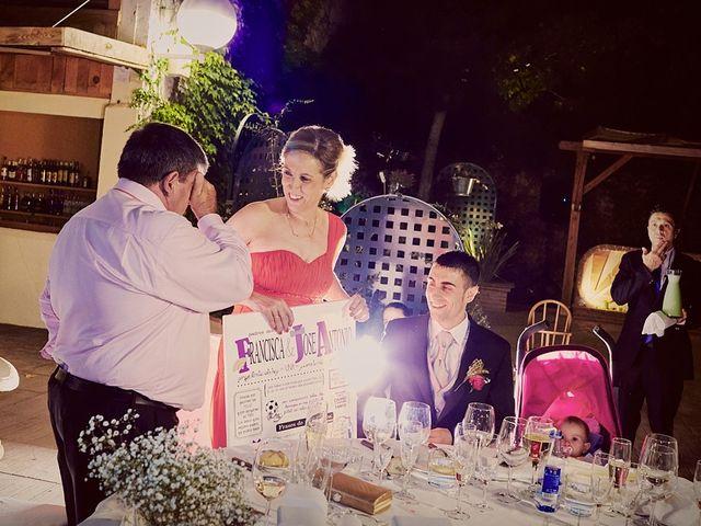 La boda de Raúl y Flori en Illescas, Toledo 77