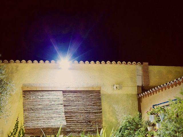 La boda de Raúl y Flori en Illescas, Toledo 79