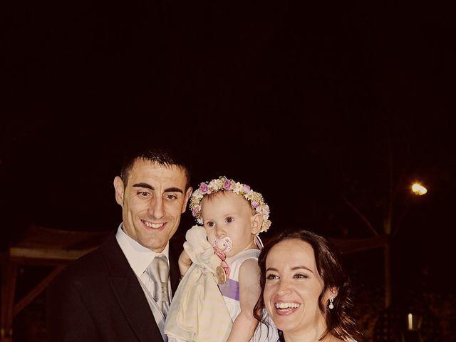 La boda de Raúl y Flori en Illescas, Toledo 82