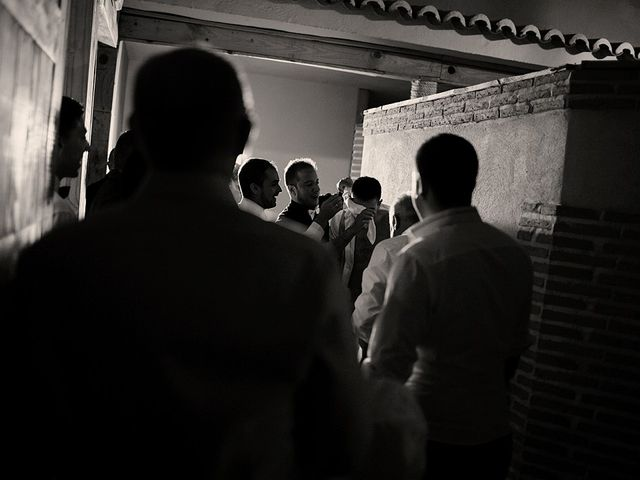 La boda de Raúl y Flori en Illescas, Toledo 83