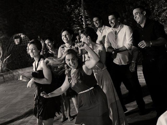 La boda de Raúl y Flori en Illescas, Toledo 85