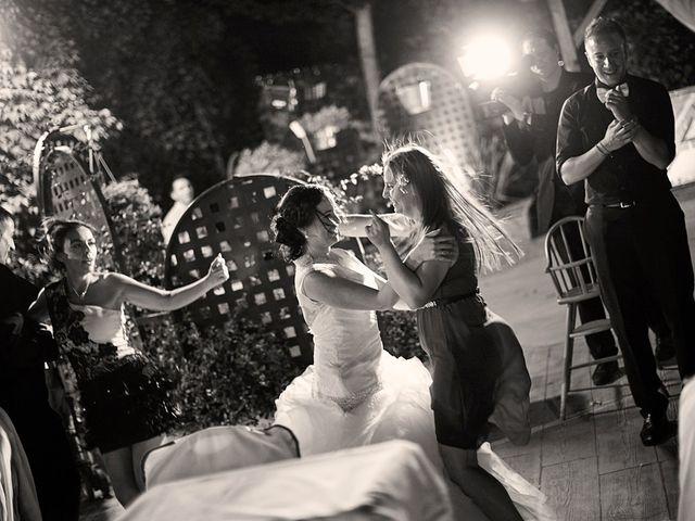 La boda de Raúl y Flori en Illescas, Toledo 86