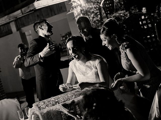 La boda de Raúl y Flori en Illescas, Toledo 87