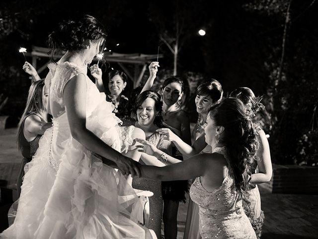 La boda de Raúl y Flori en Illescas, Toledo 88