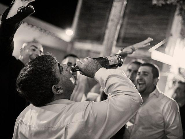 La boda de Raúl y Flori en Illescas, Toledo 91