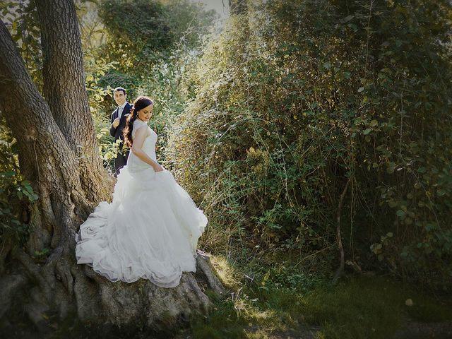 La boda de Raúl y Flori en Illescas, Toledo 102