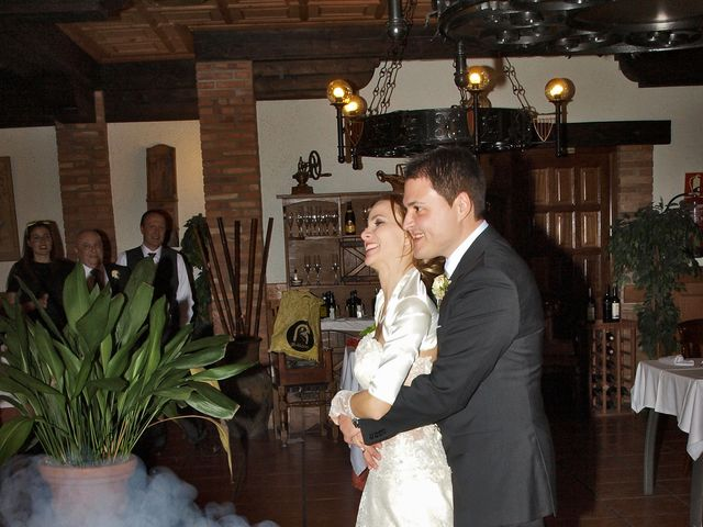La boda de Paco y Monica  en L' Hospitalet De L'infant, Tarragona 5