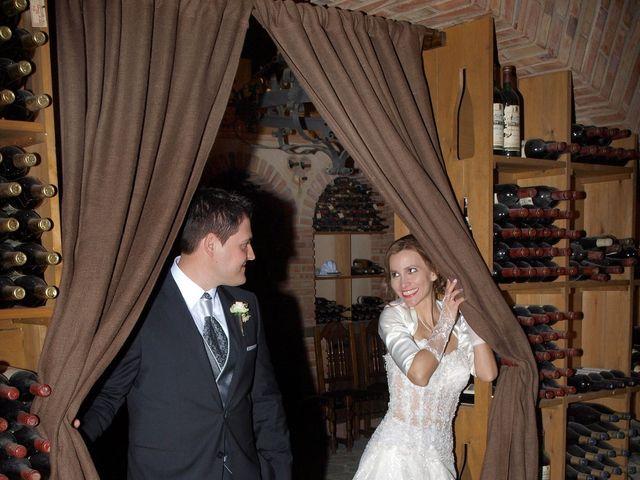 La boda de Monica  y Paco