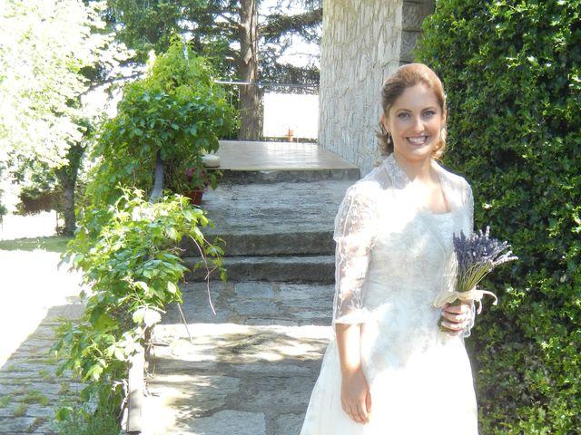 La boda de Nacho y Itziar en El Espinar, Segovia 1