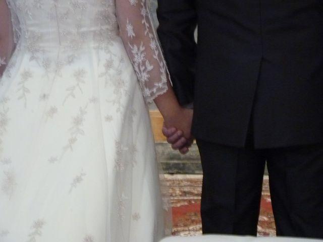 La boda de Nacho y Itziar en El Espinar, Segovia 5