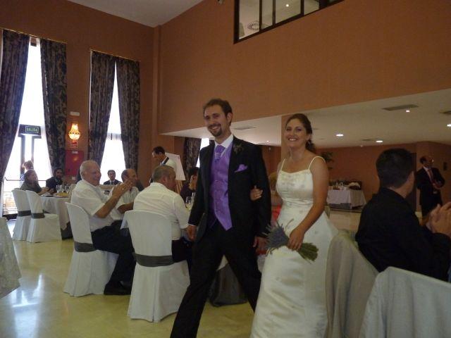 La boda de Nacho y Itziar en El Espinar, Segovia 9