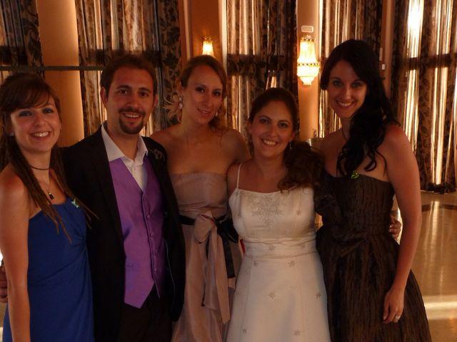 La boda de Nacho y Itziar en El Espinar, Segovia 10