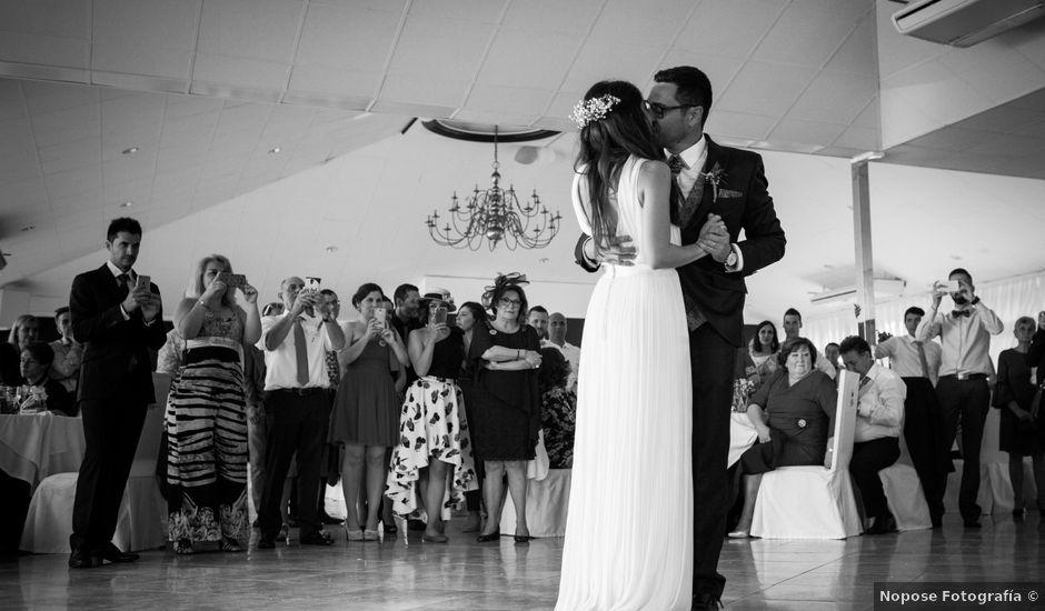 La boda de Miguel Ángel y Amparo en Gandia, Valencia