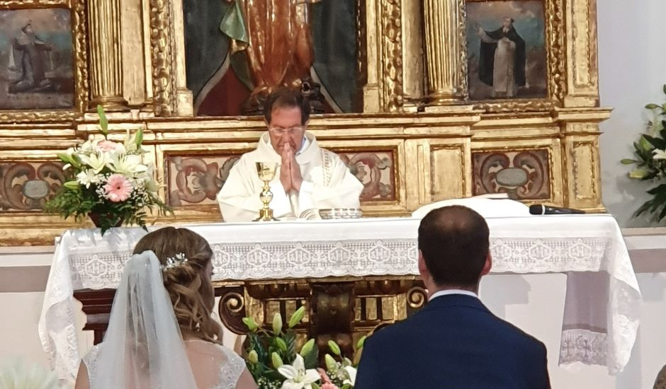 La boda de Marius y Silvia en Palencia, Palencia