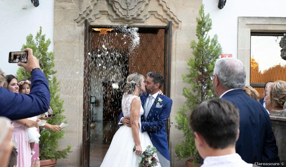 La boda de José Juan y Eva en Cádiz, Cádiz