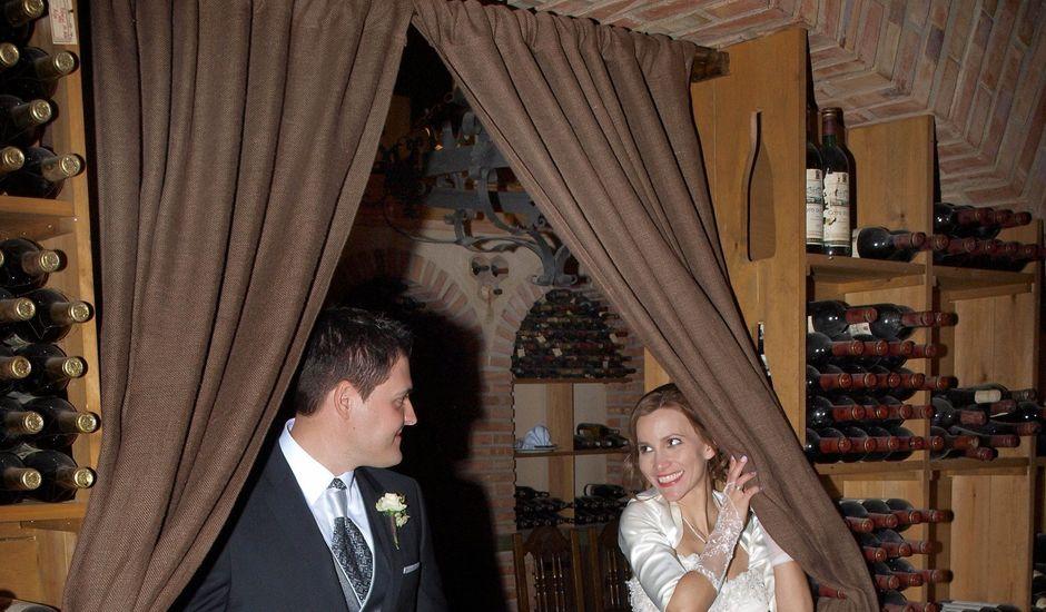 La boda de Paco y Monica  en L' Hospitalet De L'infant, Tarragona