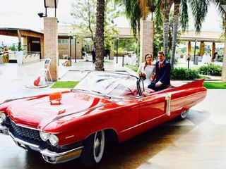 La boda de Lola Carbonell Asensi y Sergio Bonet Catalá