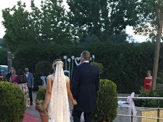 La boda de Nerea y Rafa 1
