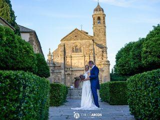 La boda de Nerea y Rafa