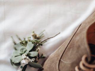La boda de Fina y Salva 1