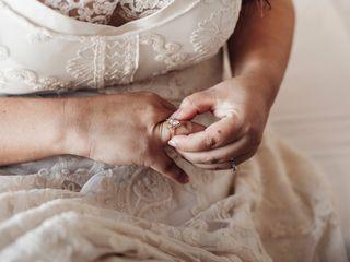 La boda de Fina y Salva 3