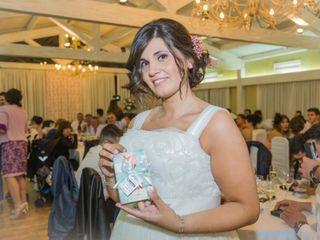 La boda de Isabel y Santiago 1