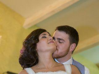 La boda de Isabel y Santiago 3