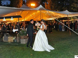 La boda de Tina  y Xavi  3