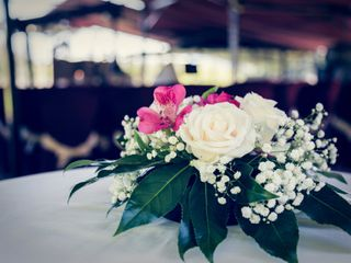 La boda de Ana y Mikel 2