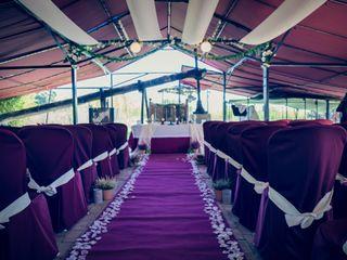 La boda de Ana y Mikel 3