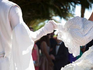 La boda de Rubén y Fede 3
