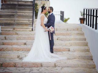 La boda de Ana y Julio Alberto  1