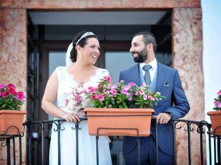 La boda de Ana y Julio Alberto  2