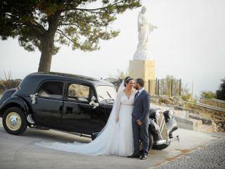La boda de Ana y Julio Alberto