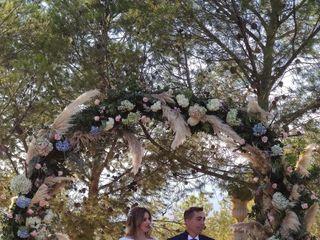 La boda de Inma y Jose 1