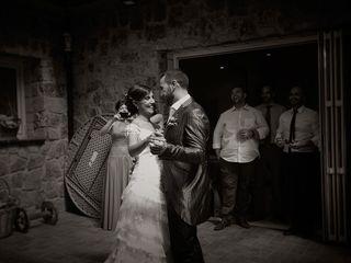 La boda de Diana y Guillermo