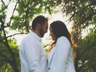 La boda de Diomar y Miguel 3
