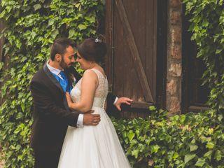 La boda de Diomar y Miguel