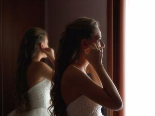La boda de Melania y Marc 2