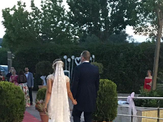 La boda de Rafa y Nerea en Ubeda, Jaén 3