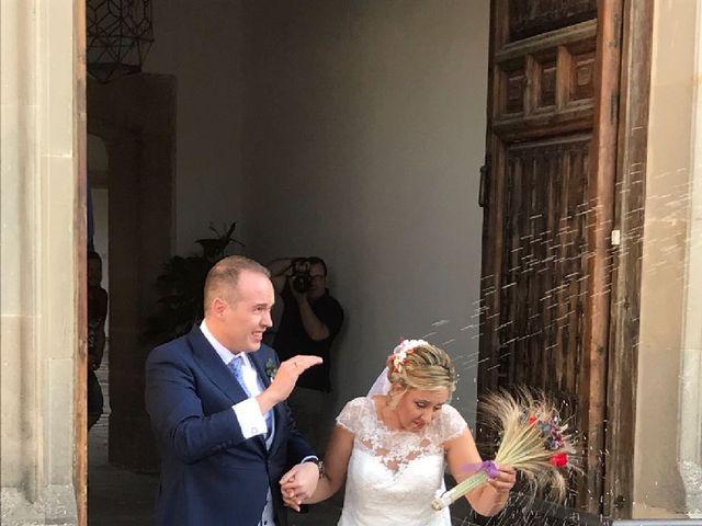 La boda de Rafa y Nerea en Ubeda, Jaén 6
