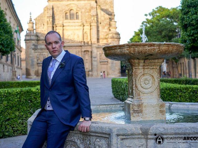 La boda de Rafa y Nerea en Ubeda, Jaén 10
