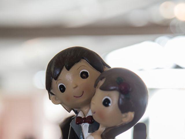 La boda de Santiago y Isabel en A Coruña, A Coruña 7