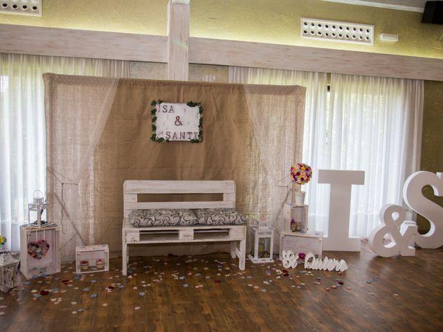 La boda de Santiago y Isabel en A Coruña, A Coruña 8