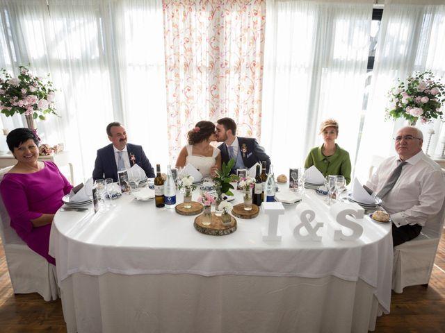 La boda de Santiago y Isabel en A Coruña, A Coruña 12